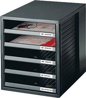 Büroboxen offen HAN 1401-13