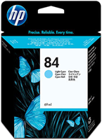 Druckerpatrone HP 84