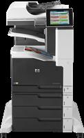Multifunktionsdrucker HP LaserJet Enterprise 700 Color MFP M775f