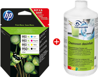 Value Pack HP 950 XL + 951 XL