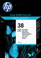 Druckerpatrone HP 38