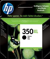 Druckerpatrone HP 350 XL