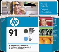 HP 91 (Druckkopf)