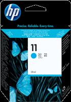 Druckerpatrone HP 11