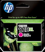 Druckerpatrone HP 920 XL