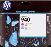Druckkopf HP 940