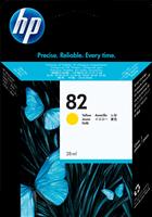 Druckerpatrone HP 82