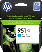 Druckerpatrone HP 951 XL