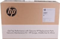 Fixiereinheit HP CB506-67902