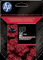 Druckerpatrone HP 58
