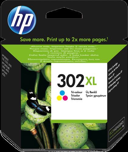 Druckerpatrone HP 302 XL