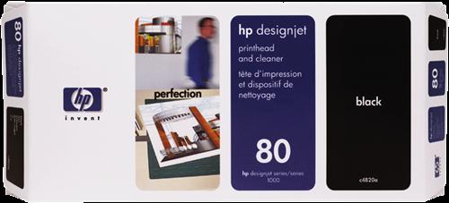 Druckkopf HP 80