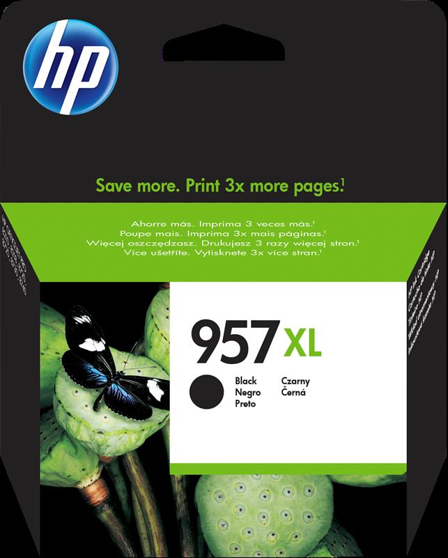 Druckerpatrone HP 957 XL