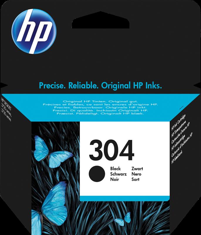 Druckerpatrone HP 304