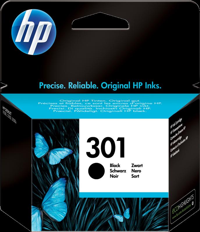 Druckerpatrone HP 301