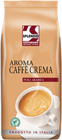 Kaffee Ganze Bohne Jacobs Splendid Aroma Caffè Crema