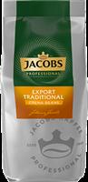Kaffee Ganze Bohne Jacobs Export Traditional Crema