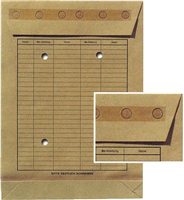 Umlauftaschen mit Falte Kaenguruh EM064