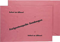 Freistemplertaschen Kaenguruh EM090