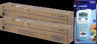 Multipack Konica Minolta A33K152 MCVP