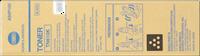 Toner Konica Minolta TN-610K