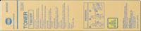 Toner Konica Minolta TN-610Y