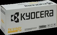 Toner Kyocera TK-5150Y