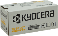 Toner Kyocera TK-5220Y