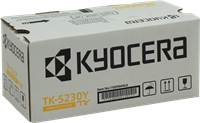 Toner Kyocera TK-5230Y