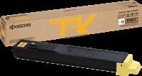Toner Kyocera TK-8115Y
