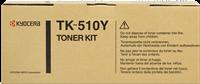 Toner Kyocera TK-510y