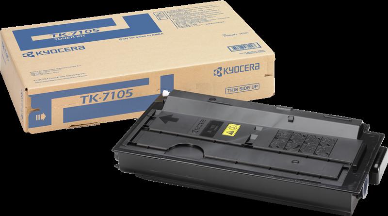Toner Kyocera TK-7105