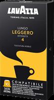 Kaffee Kapsel Lavazza Leggero