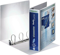 Präsentationsringbuch SoftClick Leitz 4205-00-01