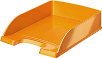 Briefkorb A4 WOW Plus Leitz 5226-30-44