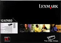 Toner Lexmark 12A7460
