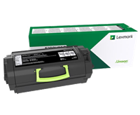 Toner Lexmark 63B2X00