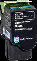 Toner Lexmark C232HC0