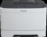 Farblaserdrucker Lexmark CS417dn
