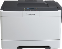Farblaserdrucker Lexmark CS317dn