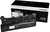 Resttonerbehälter Lexmark 54G0W00