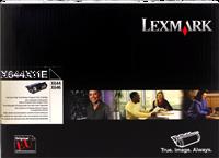 Toner Lexmark X644X11E
