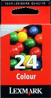 Druckerpatrone Lexmark 24