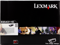 Bildtrommel Lexmark X654X11E
