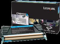 Lexmark C748H1CG+