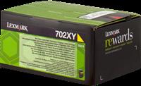 Toner Lexmark 70C2XY0