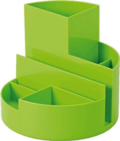 Stifteköcher Rundbox MAUL 4117654