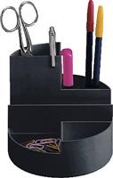 Stifteköcher Rundbox MAUL 4117690