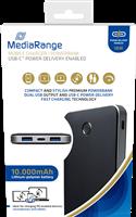 Mobile Charger I Powerbank MediaRange MR753