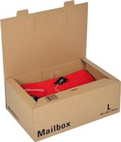 Mailbox Basic L No Name CP09804